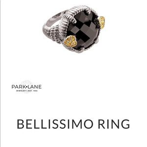 Bellissimo Ring